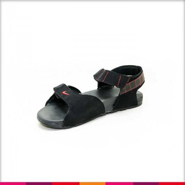 4114721a98ae Nike Men s Sandal Black   Red 05 1 Online Shopping Shoes