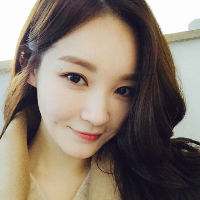 Kang Min Kyung Update Instagram