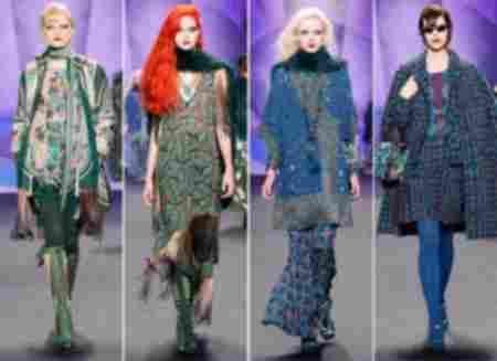 Fabulous fall fashion trends for 2014, by Alexia Gonzalez, Florida State University