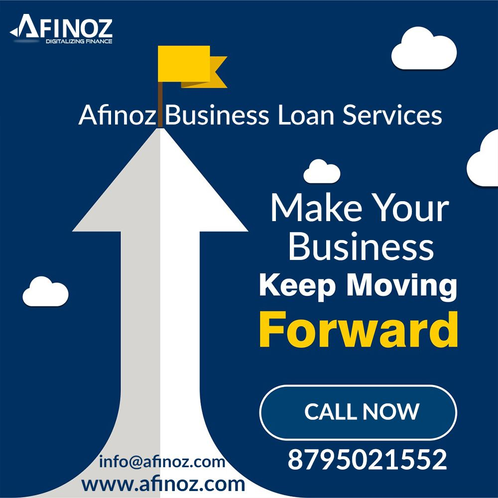 Business Loan Services From Afinoz Instant Approval On Businessloans Less Paper Work Quick Procedure Low Inte Business Loans Personal Loans How To Apply