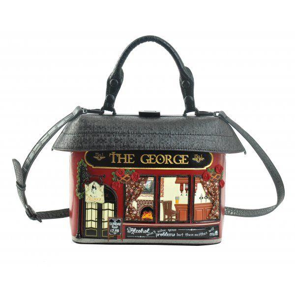 Vendula The George Grab Bag From London Uk