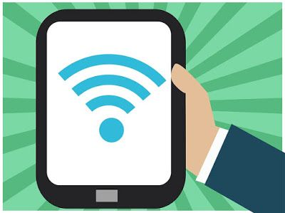 How To Find Network Security Key On Android And Ios Network Security Find Wifi Password Wifi