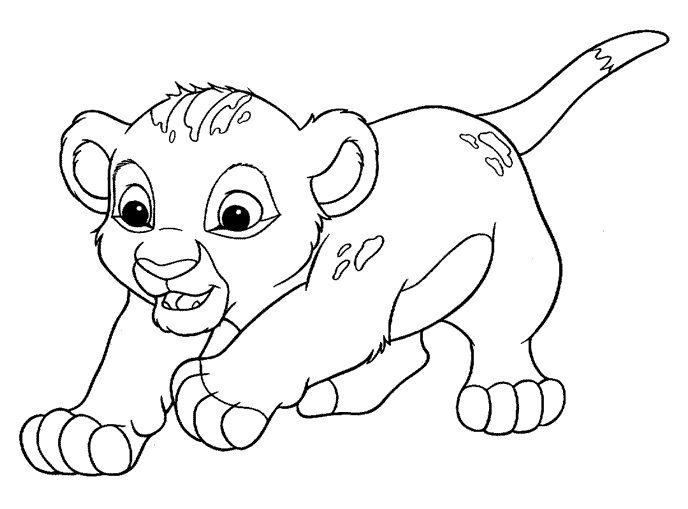 Disney Para Colorear Disney Para Pintar Pdf: Imagenes De Dibujos Para Pintar
