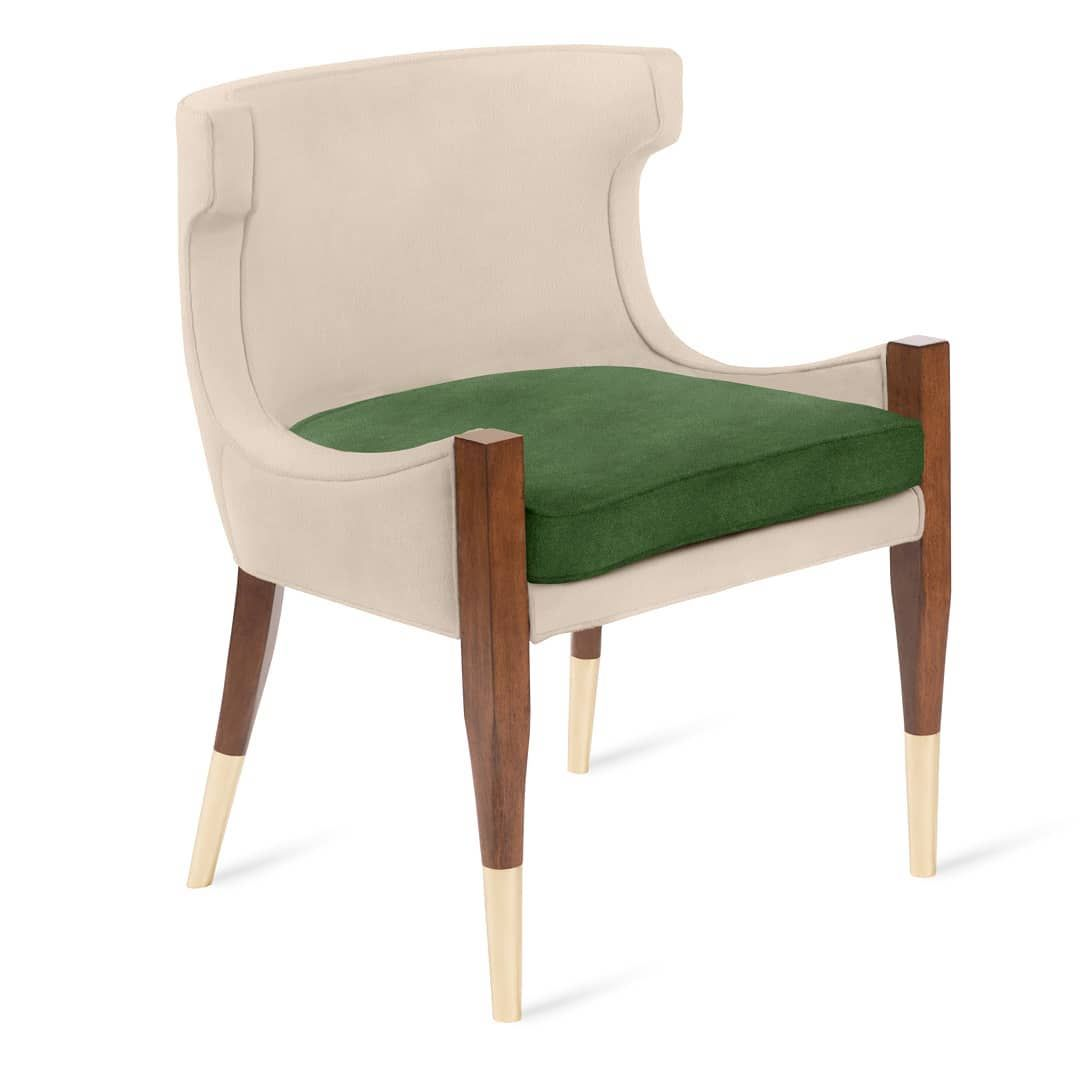 Who S In The Mood For Another Dining Chair Part Of The Duncan