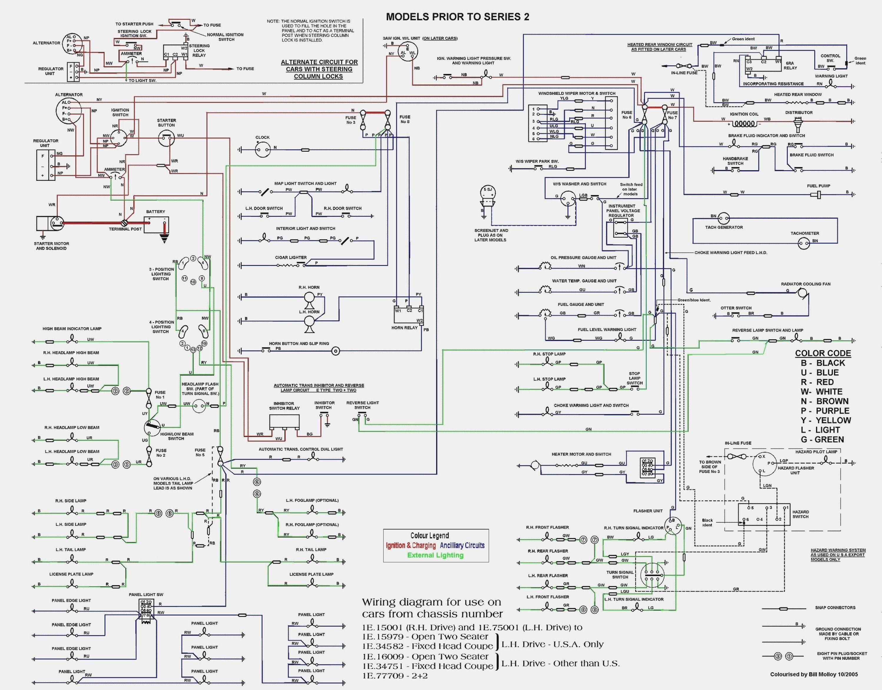 Contactor Wiring Diagram Ac Unit