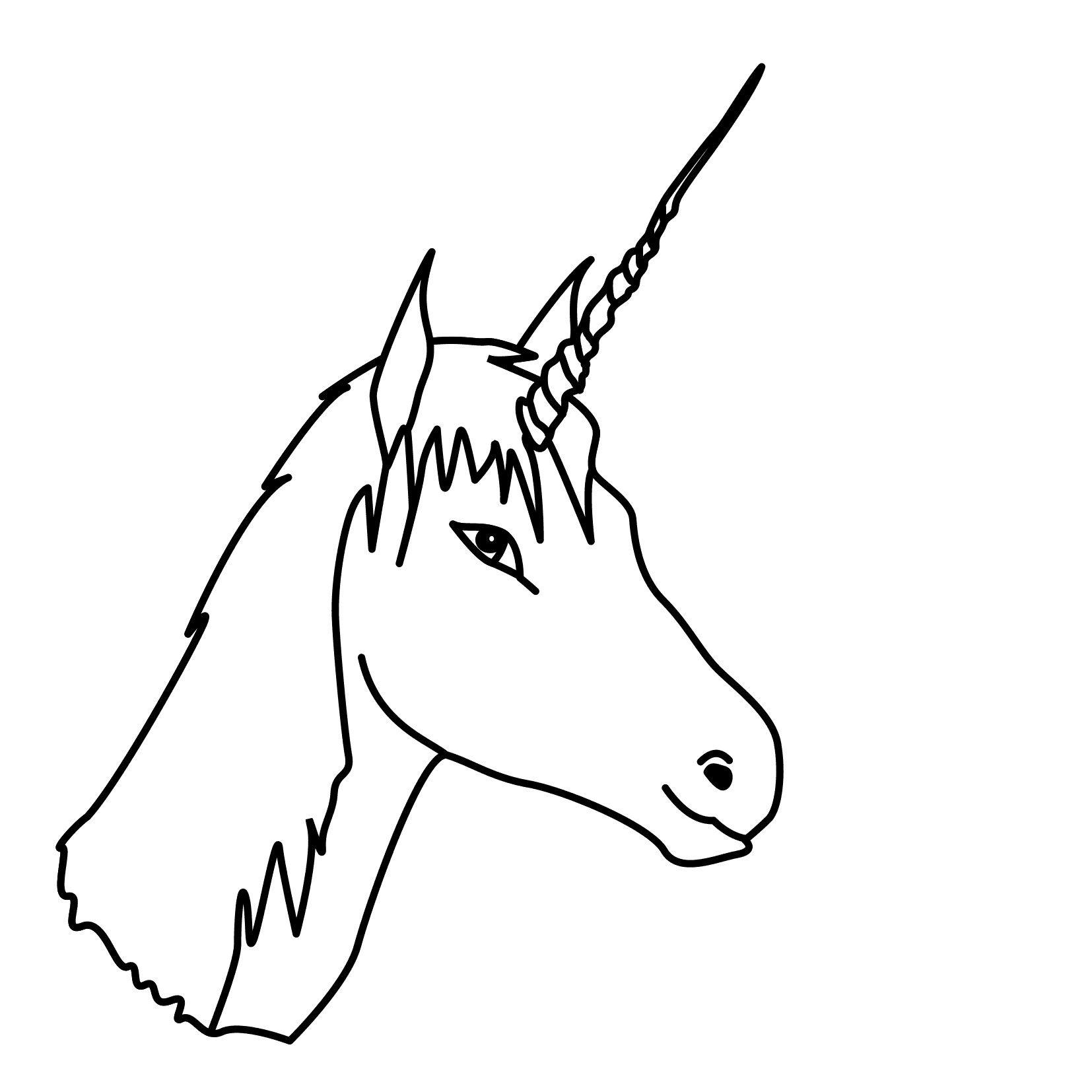 Frisch Ausmalbilder Comic Tiere  Moose art, Animals, Art