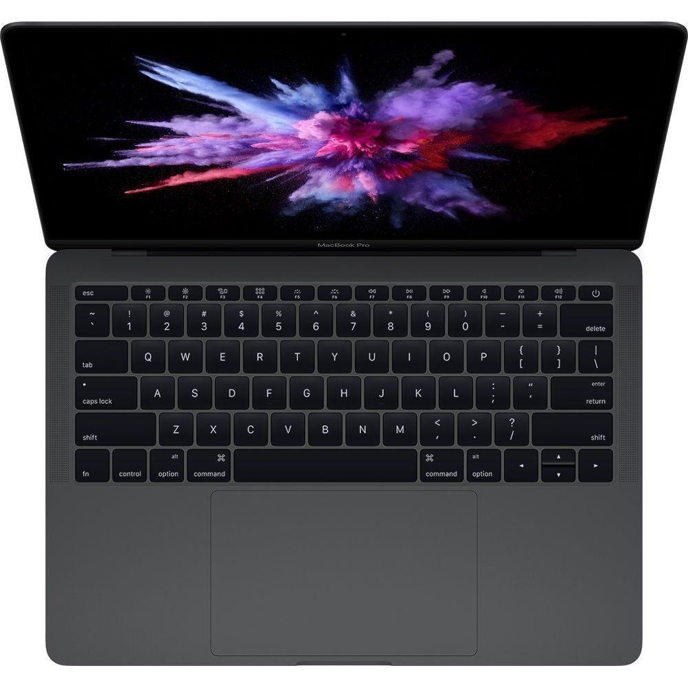 Apple Macbook Pro 13 3 256gb Laptops Mluq2ll A October 2016 Space Grey Macbook Pro Space Grey Macbook Pro 13 Inch Macbook Pro 13