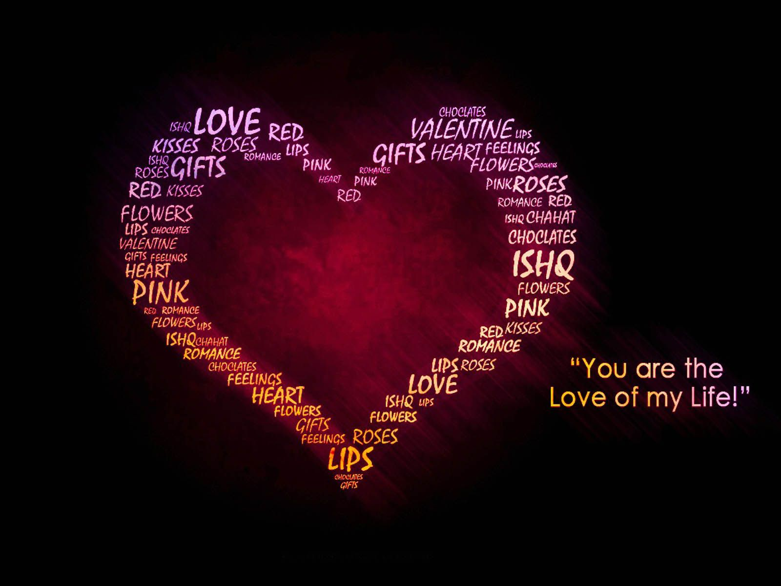 Lovequotes Desktop Wallpapers Cute Love Quotes Wallpaper Hd