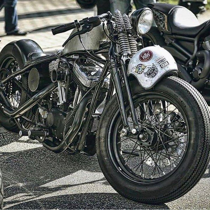 Bobber Bobberbrothers Motorcycle Harley Custom Customs Diy Cafe Racer Honda Products Sportster Triumph Rat Chopper Ideas Shadow Softail Vstar Xs650