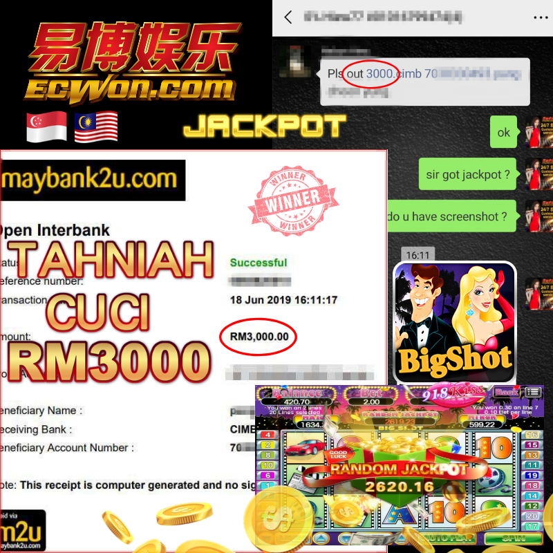 Online Casino in Malaysia, Online Gambling Malaysia (With