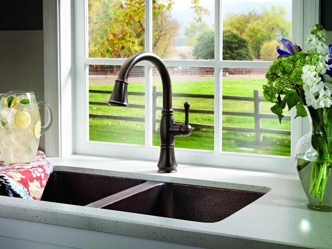 Delta created the Touch2O Technology: This intuitive tap technology ...