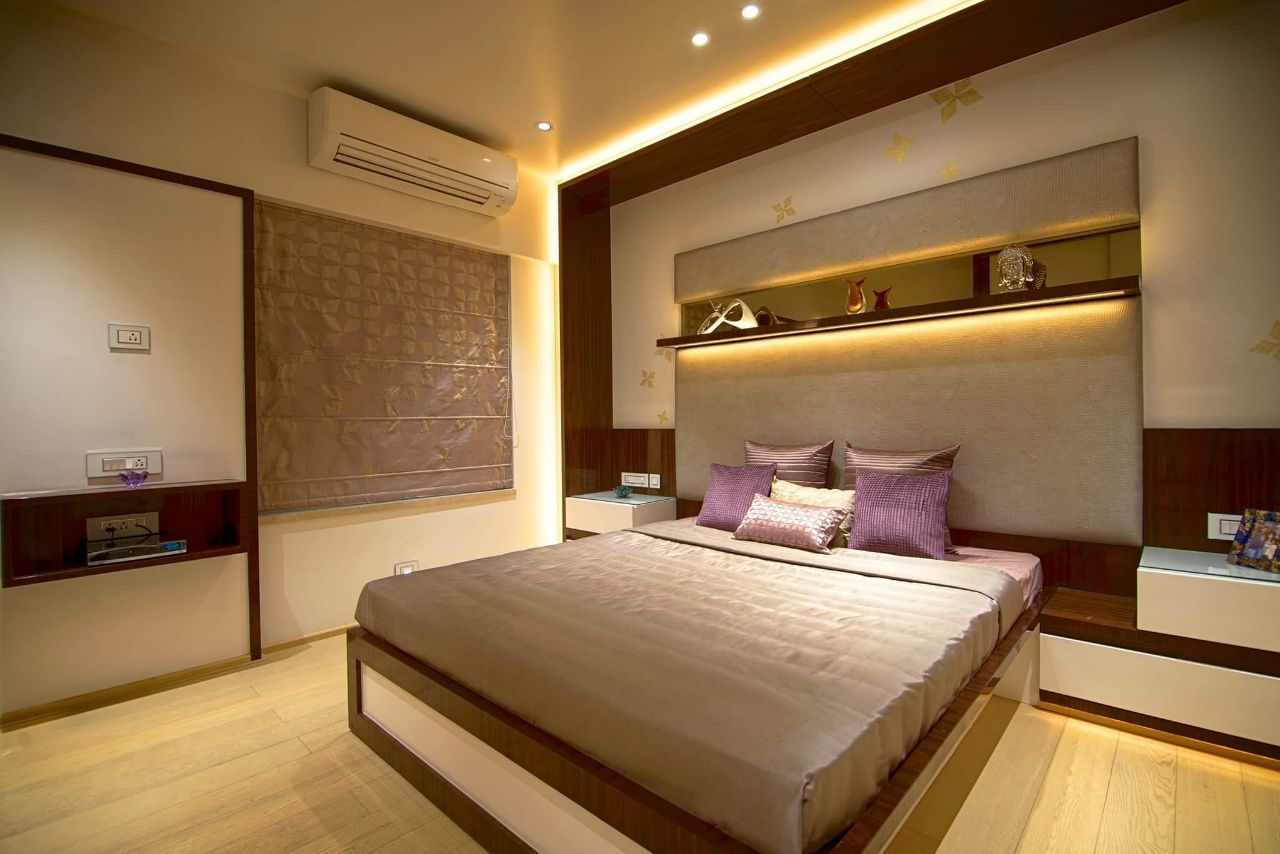 Pin By Naina Singh On Bed Back Bedroom Bed Design Art