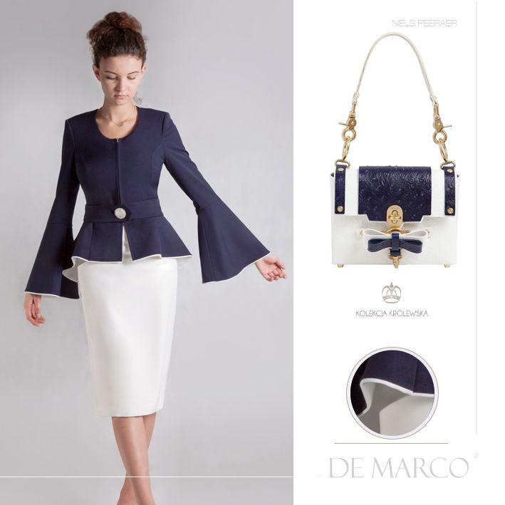 a1fe9d9ee2 ekskluzywna odzież damska De Marco