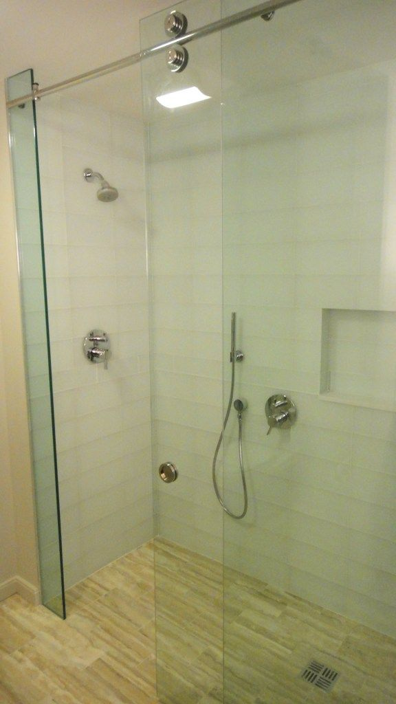 Types Of Glass Shower Doors We Can Create Custom Shower Doors In A