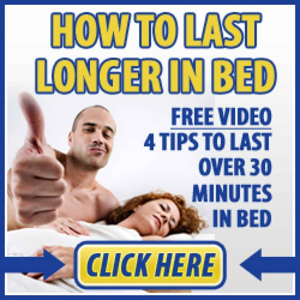 www how to last longer in bed