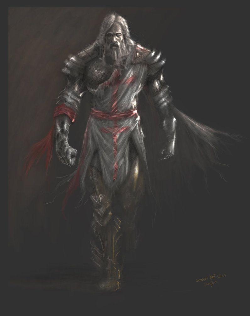 knight templar concept | Templar knights by G0N7AL0 on DeviantArt