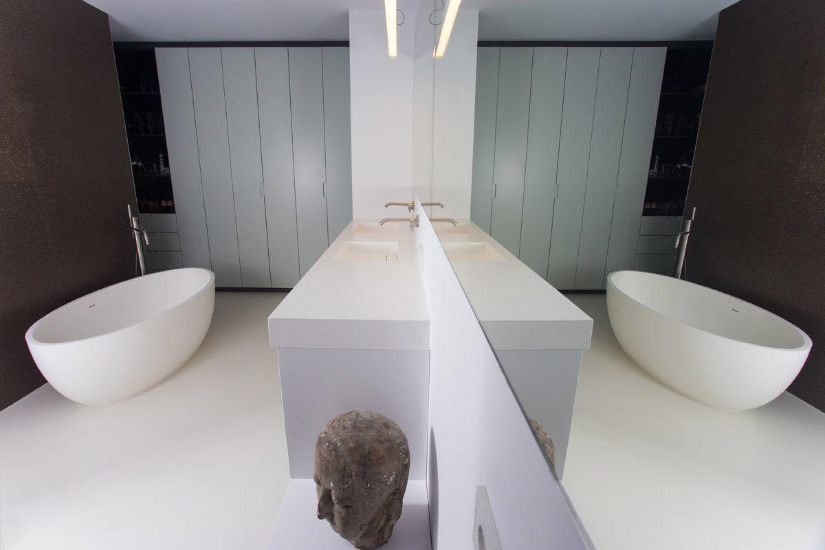 Modern bathroom design bathroom design ideas bycocoon.com for a