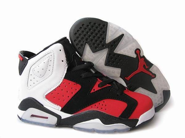 165450fa411a Nike Air Jordan 6 Femme