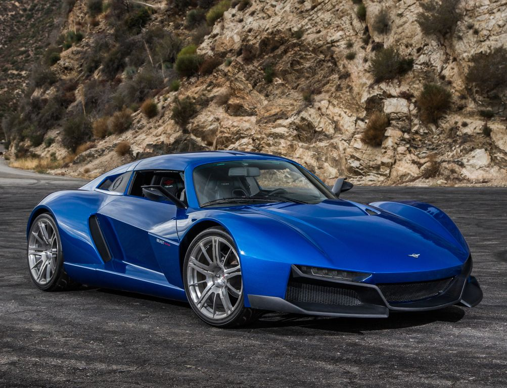 Rezvani Beast Alpha 2017 Yay Or Nay Super Cars Super Sport Cars Cool Cars