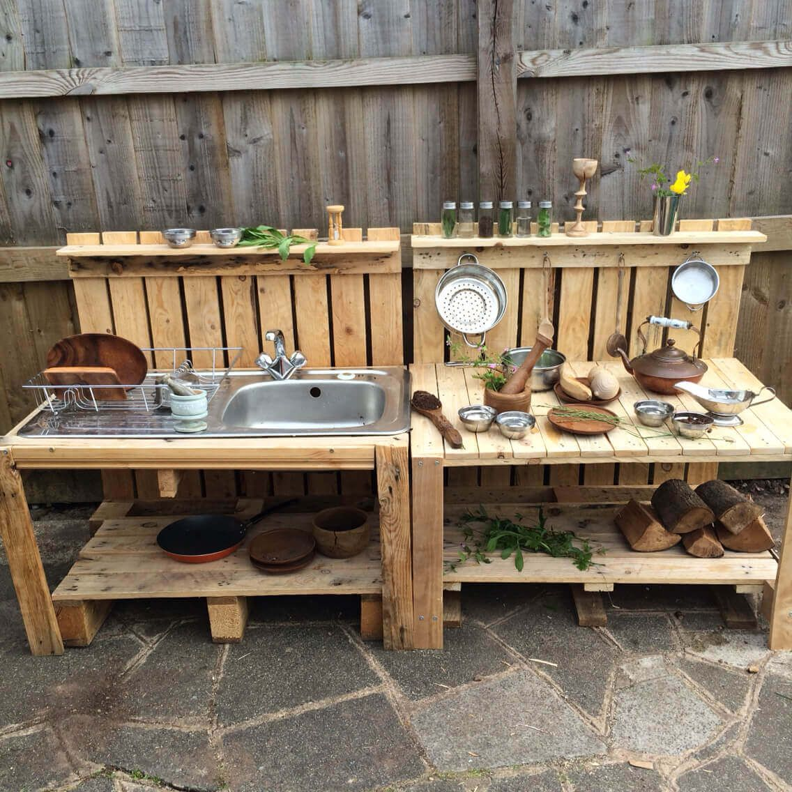 10 Outdoor Kitchen Sink Ideas 2020 The Inevitable Ones Outdoor Sinks Diy Mud Kitchen Mud Kitchen