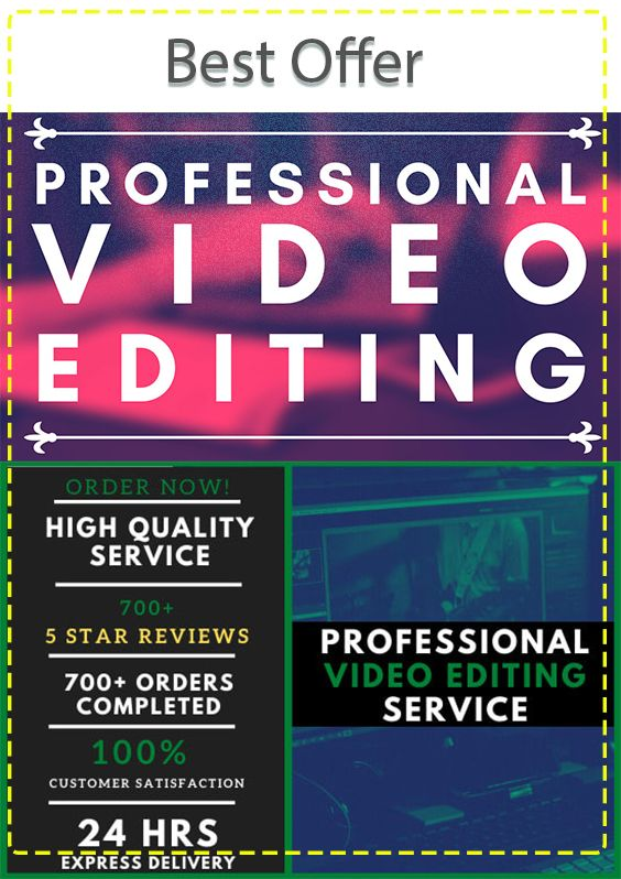 I Will Be Your Professional Video Editor In 2020 Video Editing Apps Picture Editing Apps Video Editing