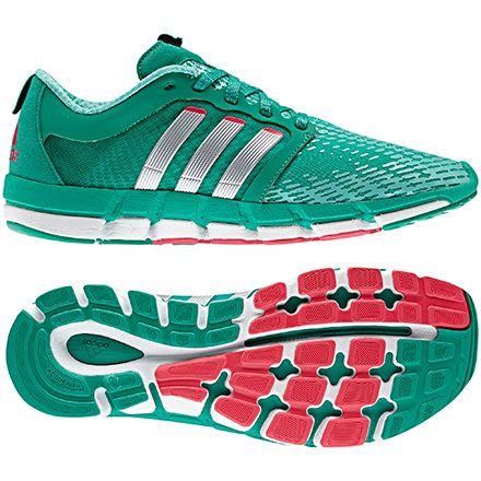 Met deze #adidas running shoes vliegen de kilometers voorbij. - http://www.stylediscount.nl/adidas/ -