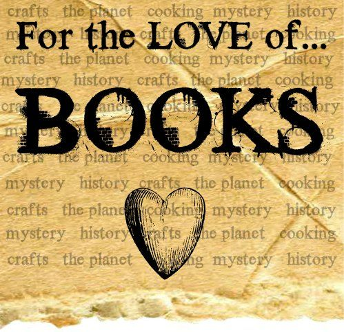 Image result for for the love of books
