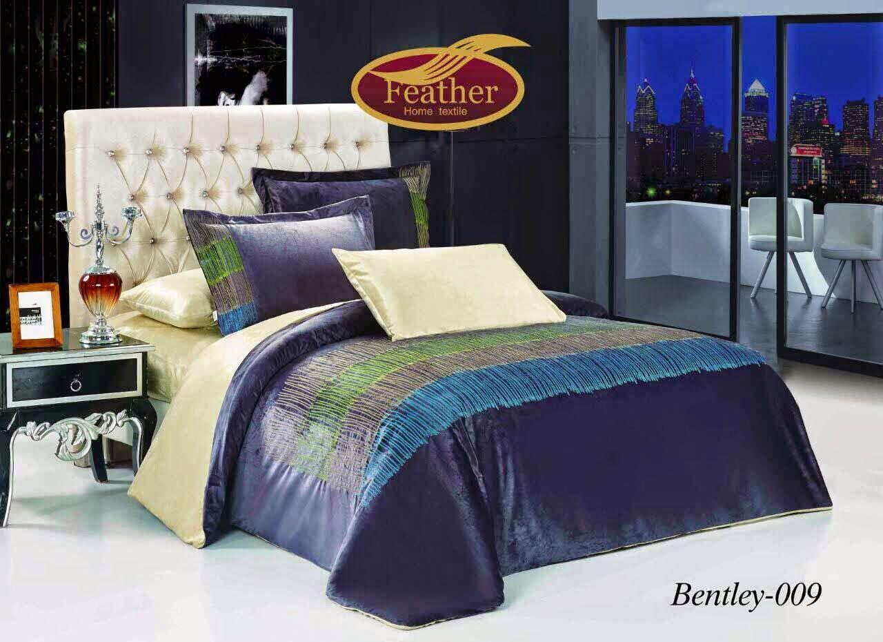 طيف للمفروشات بالكويت مفارش فيذر الشتوي بنتلي Home Home Textile Home Decor