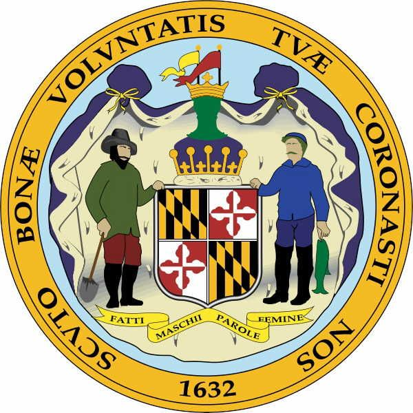 Maryland Stateseal Student Loan Forgiveness Student Loans