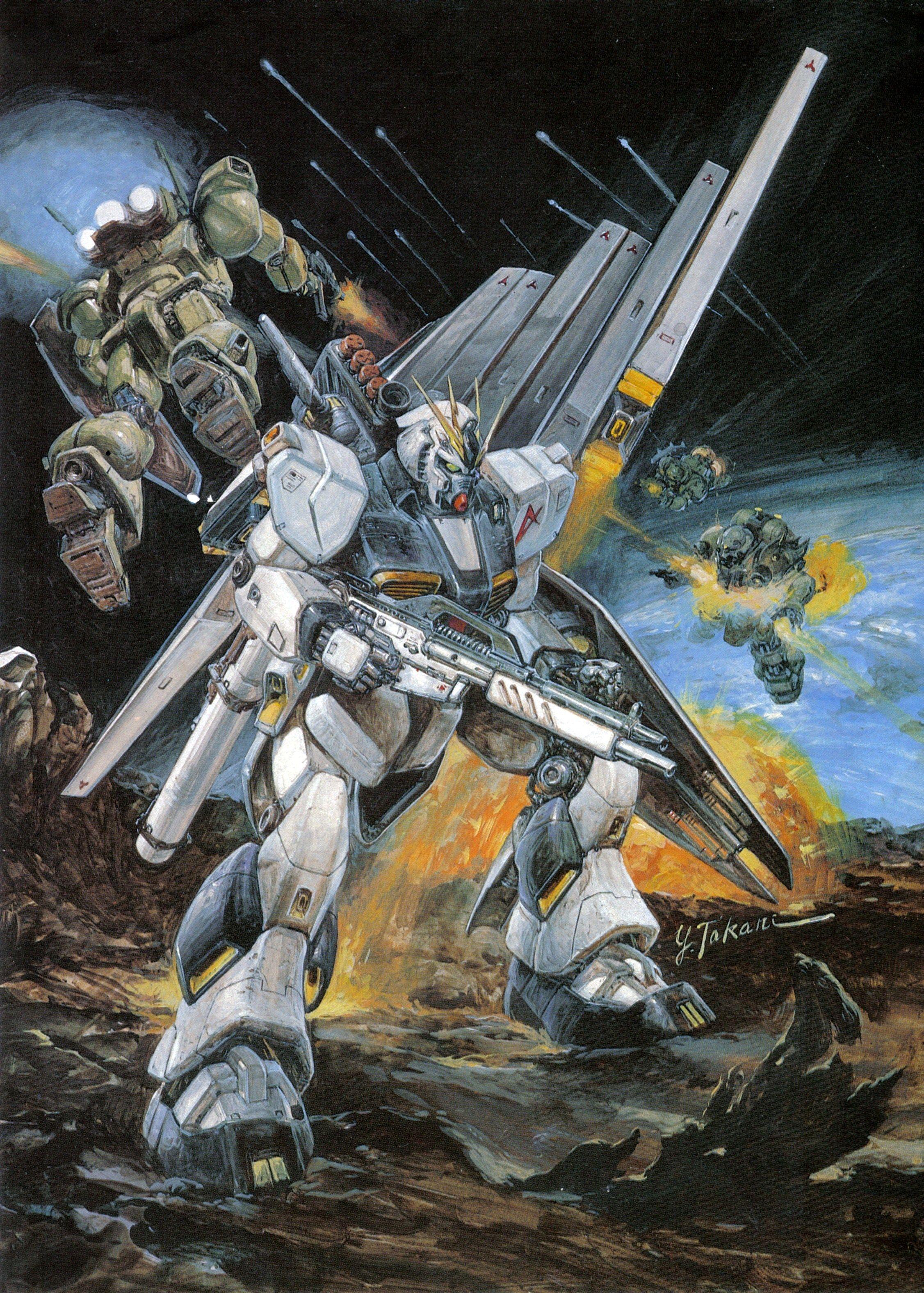 314756321 E3db7aaf21 Jpg 2253 3153 Gundam Art Gundam Gundam