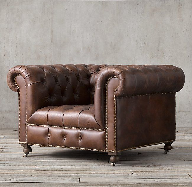 Cambridge Leather Chair Leather Chesterfield Chair Leather Chair Leather Tub Chairs