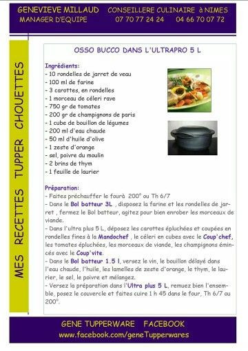 livre tupperware en mode cuisine pdf