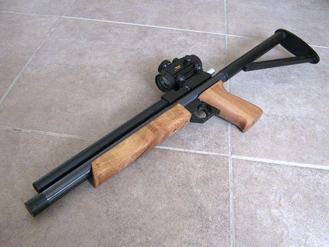 Pin by RAE Industries on chiappa firearms | Guns, Homemade