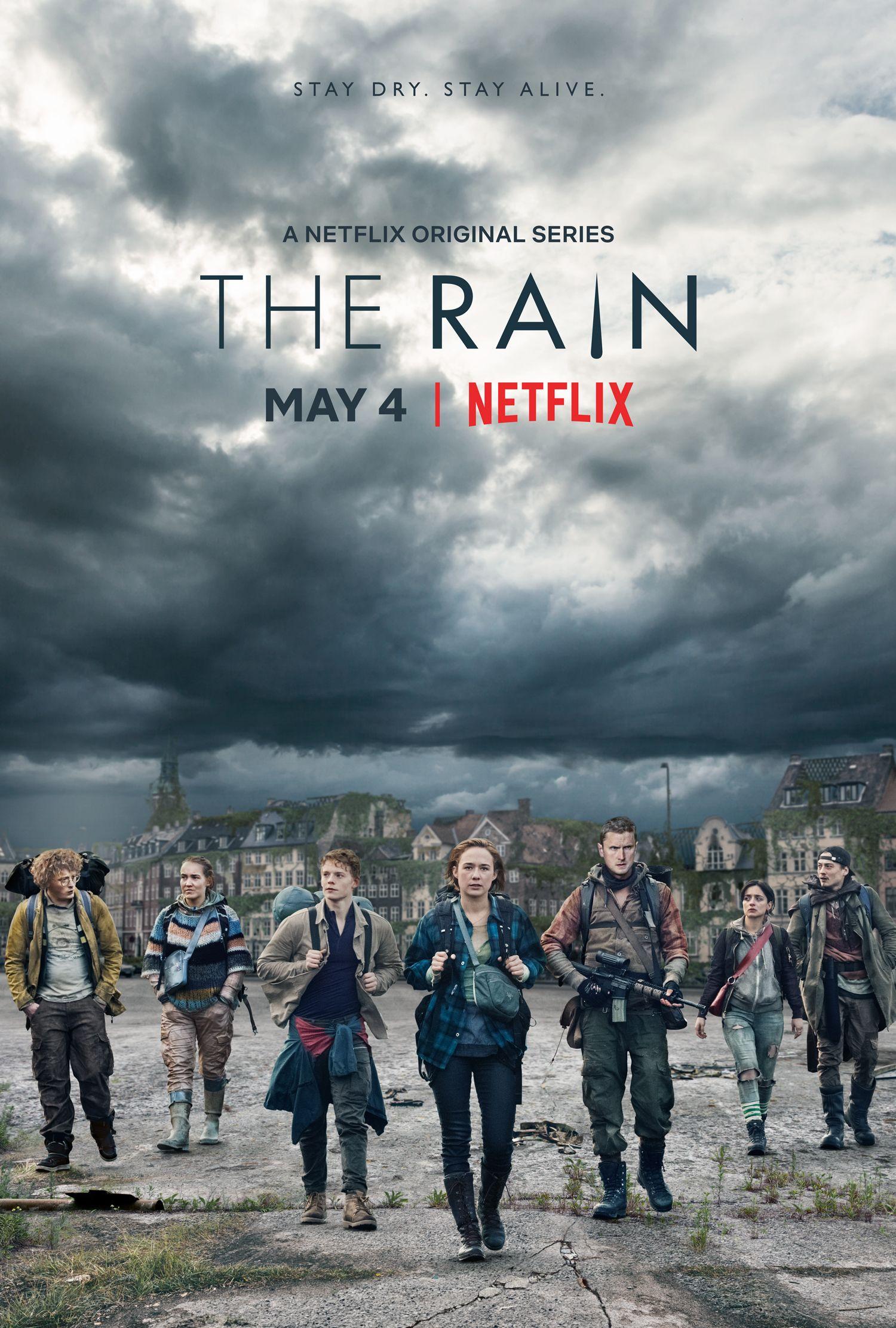 The Rain 1 Sezon Tum Bolumleri Izle 720p Full Hd Izle Hizli Ve Kaliteli Izle Turkce Dublaj Yabanci Dizi Izle Indirmeden Onli Film Tv Dizileri Film Posteri