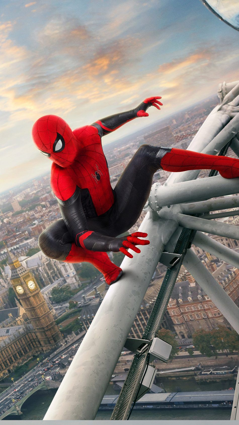 Spider Man Far From Home Spiderman Amazing Spiderman