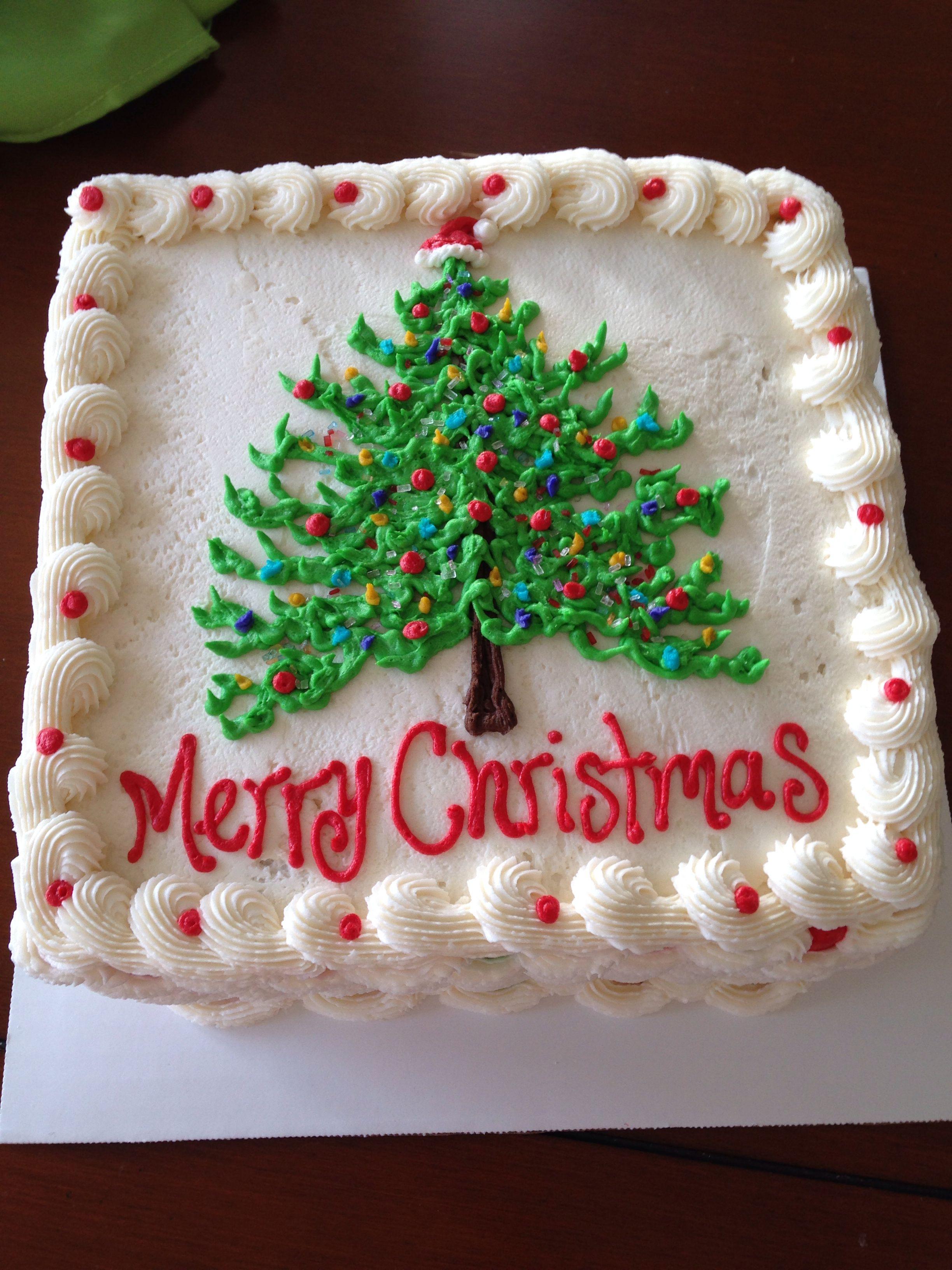 Christmas Tree Cake Christmas Tree Cake Tree Cakes Cake