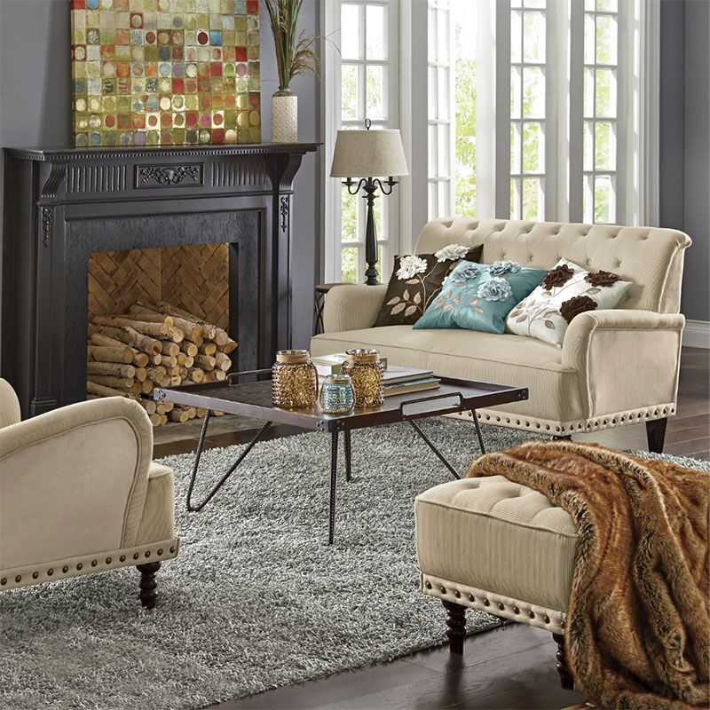 stylish and cozy living room decorating ideas with images