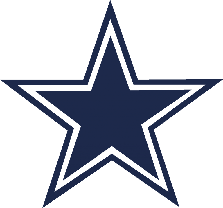 Dallas Cowboys Logo Vector EPS Free Download, Logo, Icons