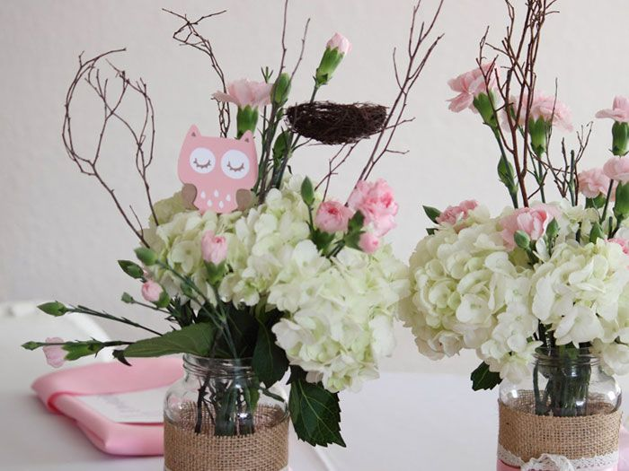 Incredible Way To Owl Themed Baby Shower Decorations Owl Baby