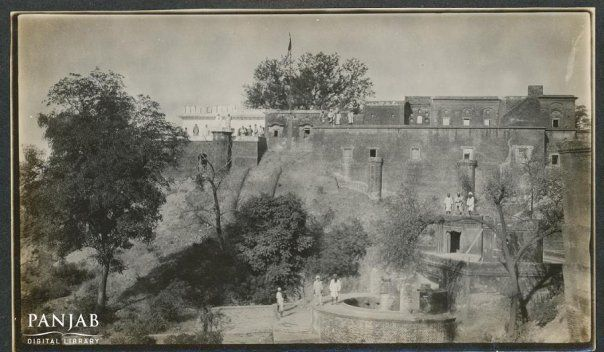 Image result for anandpur sahib old photo