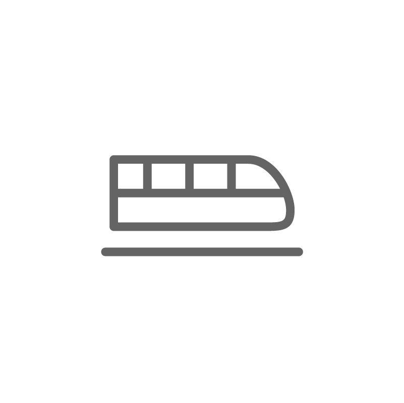 High Railway Speed Train Icon Download On Iconfinder Icon Train Trendy Logo Design