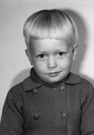Alan Wilder | Baby face, News around the world, Alan