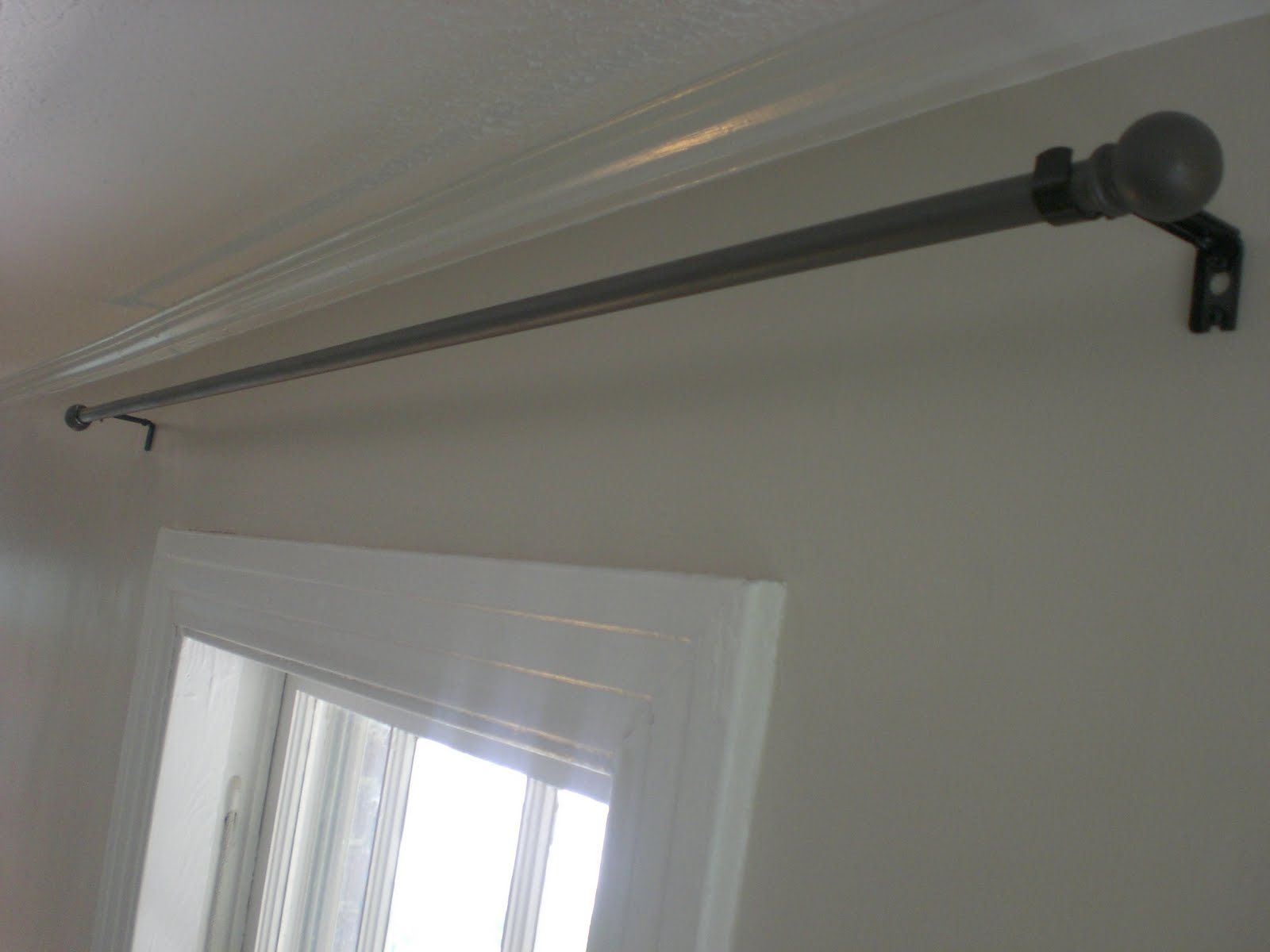 s r scratton the curtain rod u0026 william s grant curtain rod supports