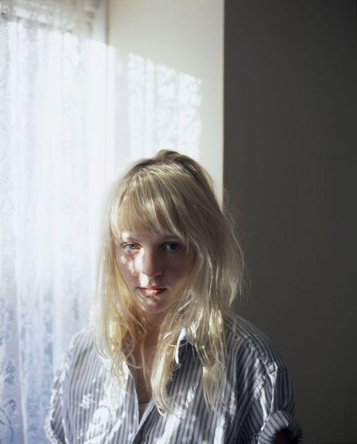 Clare Shilland
