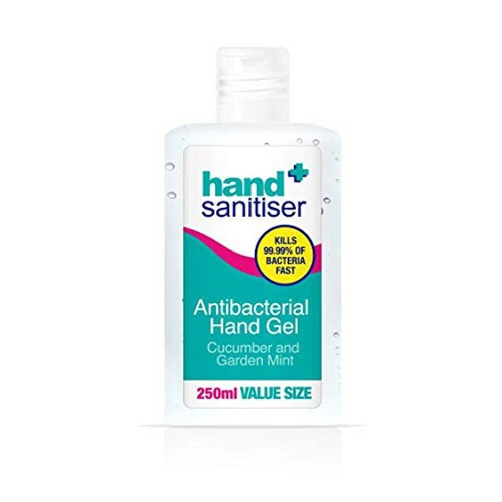 Safe Sound Antibacterial Hand Foam Wash 50ml Hand Sanitizer