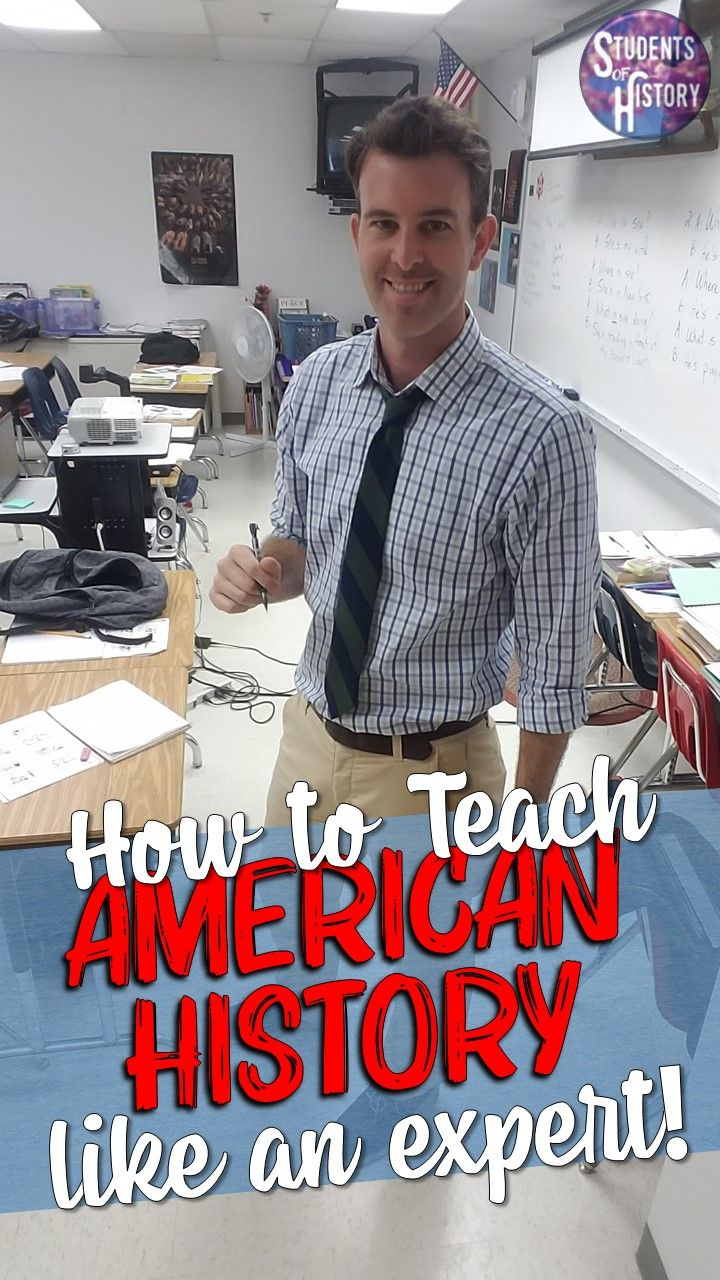 5 Ways to Teach ALL of US History