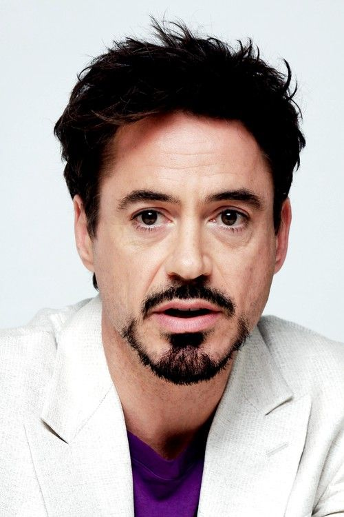 Astounding Robert Downey Jr Rober Downey Jr Robert Downey Jr Iron Man Natural Hairstyles Runnerswayorg
