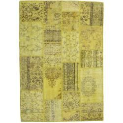 Photo of Patchwork carpets