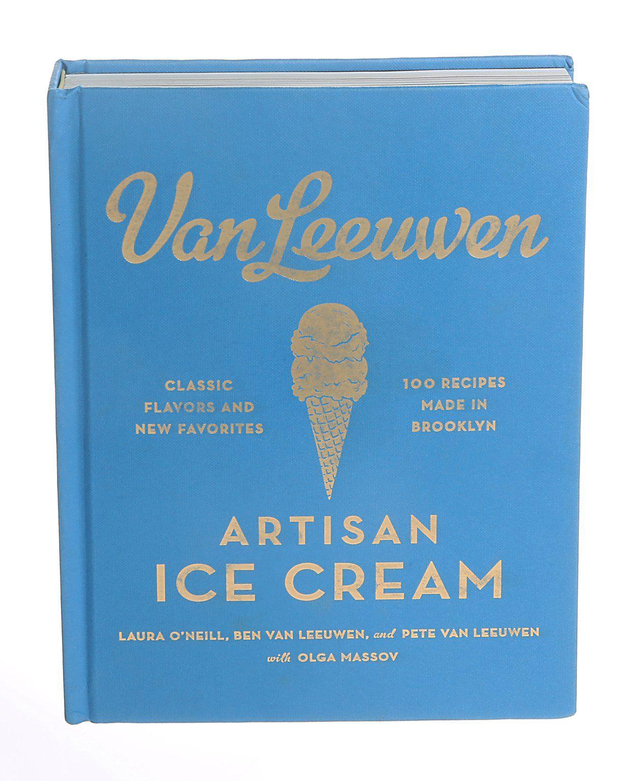 Vegan Ice Cream From Van Leeuwen Artisan Ice Cream Artisan Ice Cream Vegan Ice Cream Ice Cream