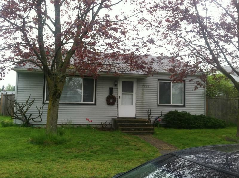 Small Affordable Home In Tacoma Wa Seattle Homes Affordable Housing Tacoma